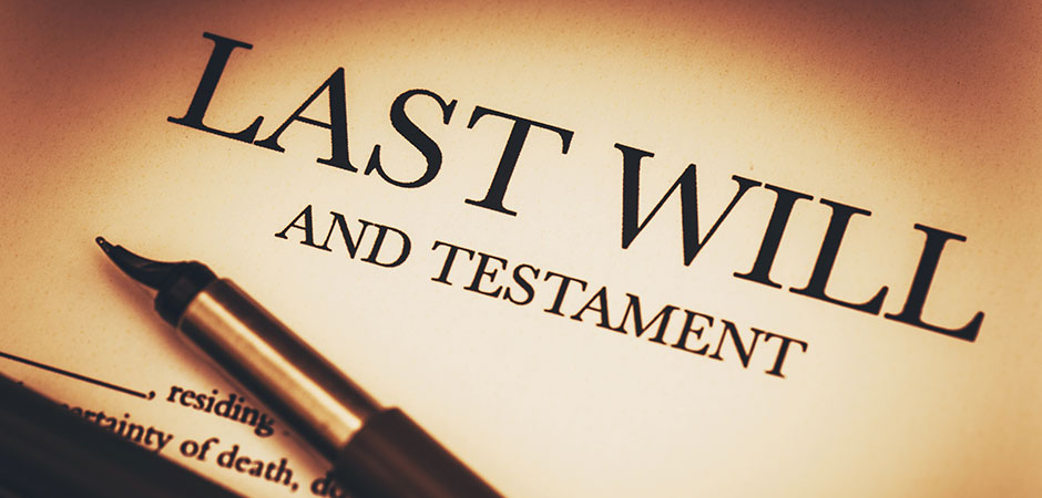 Last Will for Thailand Online