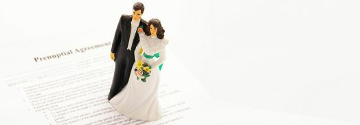 Prenuptial Agreement Thailand